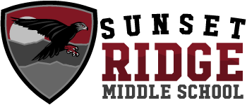 Sunset Ridge Middle School | Home of the Falcons